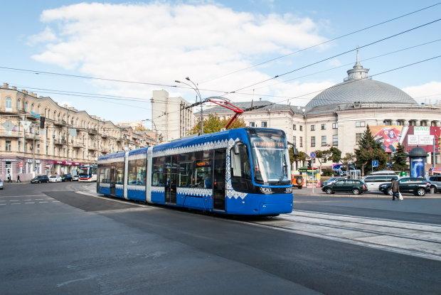 Європа стає ближчою: півсотні польських трамваїв Pesa курсуватимуть Києвом
