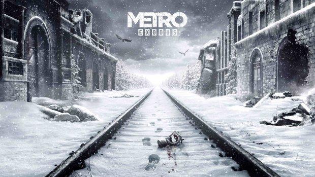 Metro: Exodus не вийде в Steam: мережу вразив величезний скандал, гра переноситься на рік
