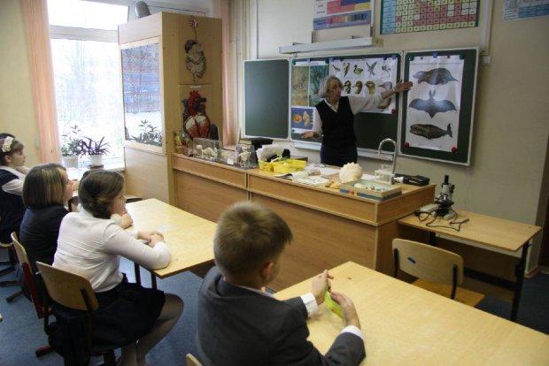 У Дніпрі вчителька не підозрювала, що цей урок стане для неї останнім