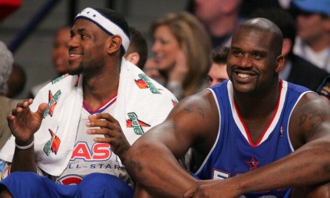 НБА: Леброн Джеймс обійшов Шакіла О'Ніла за кількістю очок за кар'єру