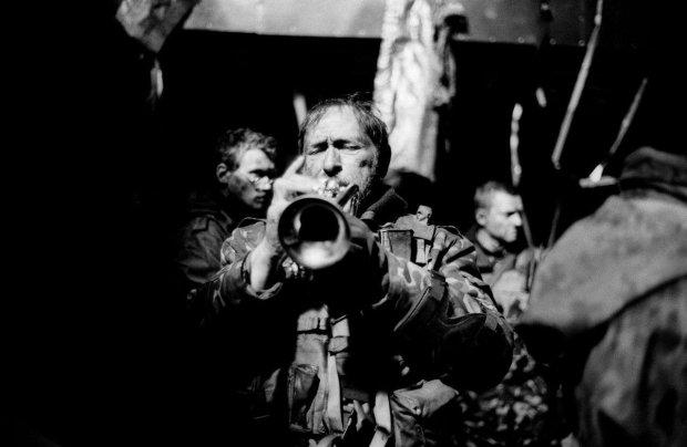 """Режисер """"Кіборгів"""" Сеітаблаєв зніме новий шедевр про війну на Донбасі: світ завмер в очікуванні"""