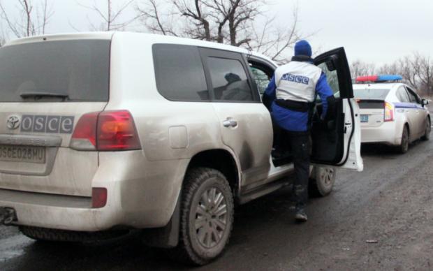 Наблюдателей ОБСЕ взорвал российский спецназ, - эксперт