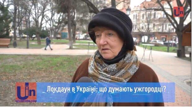 """Ужгородцы откровенно рассказали, что думают о январском локдауне: """"Раньше надо было..."""""""