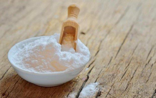 Інгредієнт для випічки допоможе в догляді за тілом