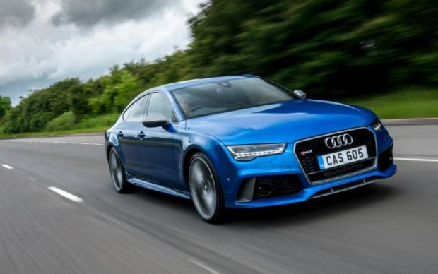 Audi затягне пояси заради технологій майбутнього
