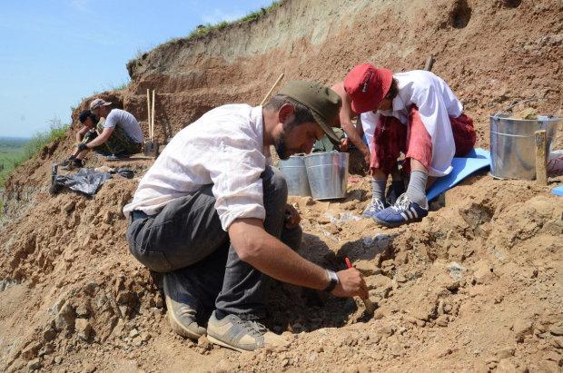 Пришли на водопой: археологи наткнулись на десятки древнейших монстров