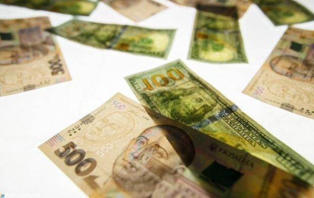 курс валют, фото: РБК