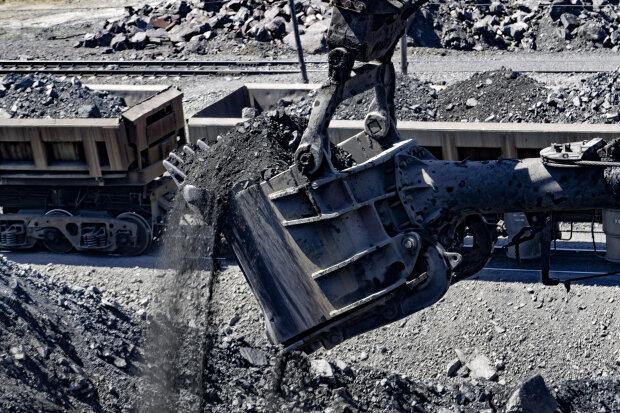вугілля, корисні копалини // фото Getty Images