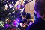 Комахи, пилок та хімікати: Комаровський показав приховану небезпеку новорічних ялинок