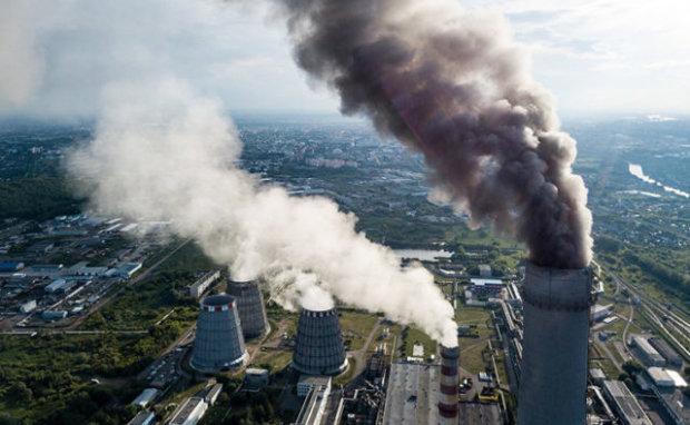 хімічна атака в Криму