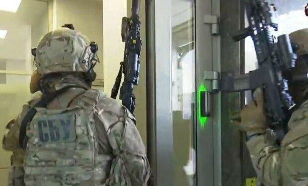 Київського терориста захоплено, перші подробиці