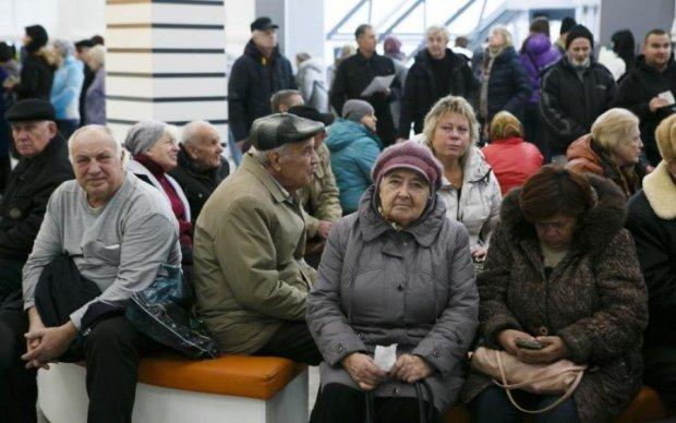 Є два сценарії: українцям розповіли, як збільшиться пенсія
