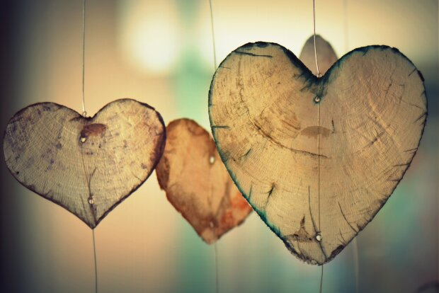 Любовний гороскоп, фото: pixabay