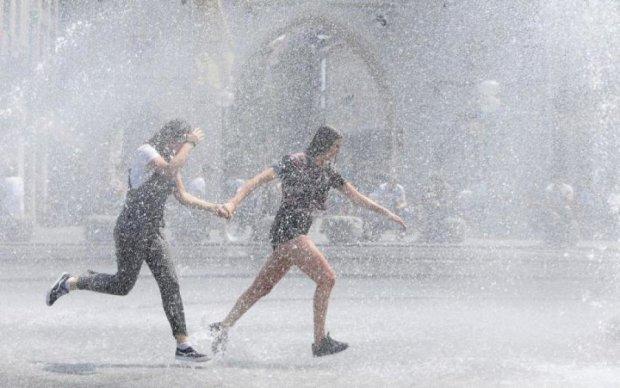 Погода на 26 июня: жара снова нападет, но не на всех