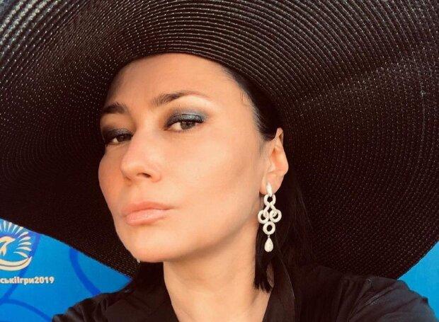Олена Мозгова, фото з Instagram