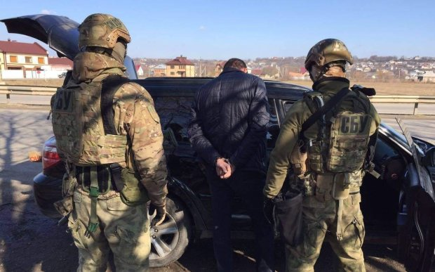 Спецназ СБУ і МВС затримали соратника і друга Саакашвілі