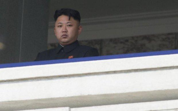Ким Чен Ын взорвал Корею авторской лапшой