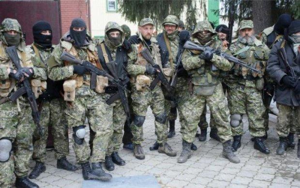 Много о себе возомнил: Путин показал боевику его место