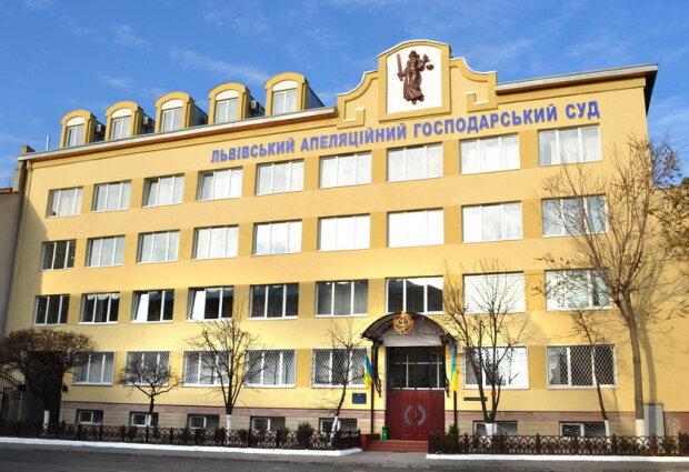 """У львовской Фемиды нет денег на марки, теперь - только  SMS: """"Привет, это суд"""""""