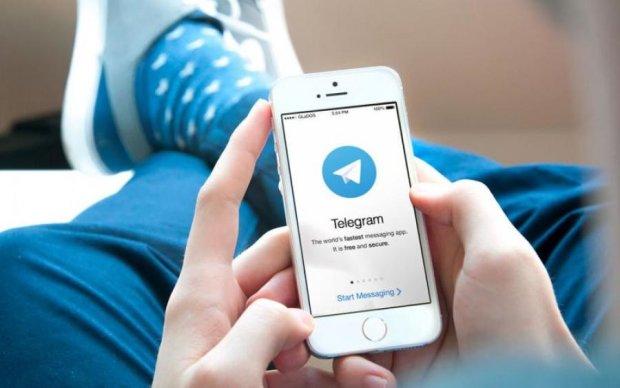 Telegram загадково зник з Google Play
