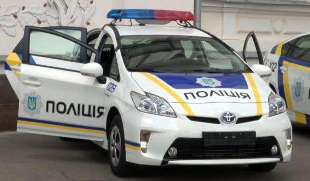 Поліцейські зупинятимуть автомобілі по нових правилах