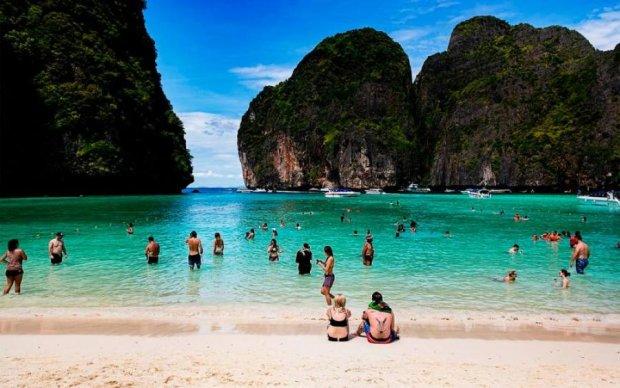 Земной рай: красивейшее место в мире закроют из-за халатности туристов