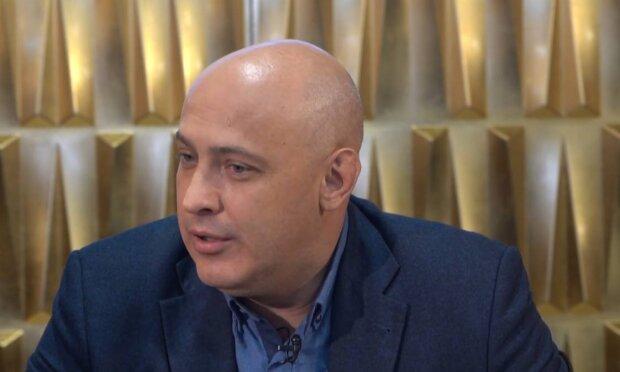 Володимир Гончаров
