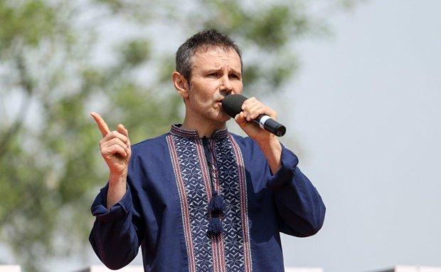 """Украинцы дали расклад по партии Вакарчука """"Голос"""": приведет в Раду кучу мошенников или свалит"""