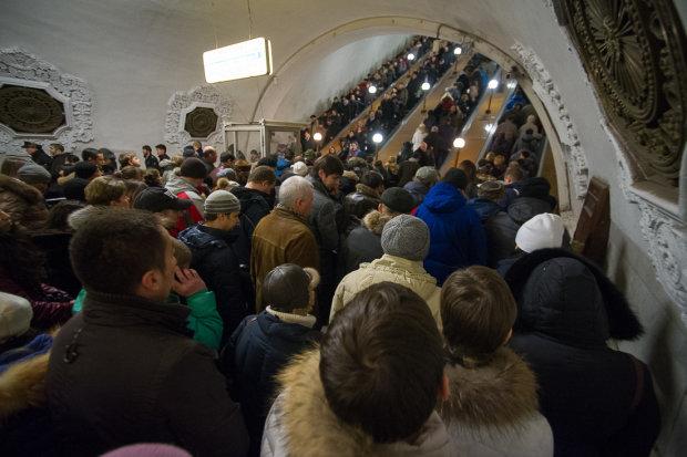 Медведев жестом показал россиянам, куда пойти в Новом году: и не поспоришь