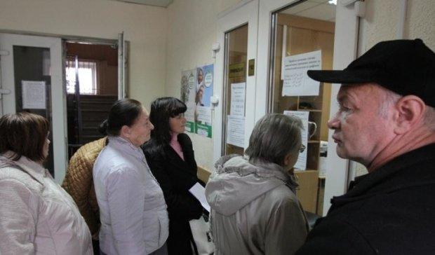 Украинцев ожидает грандиозная проверка доходов