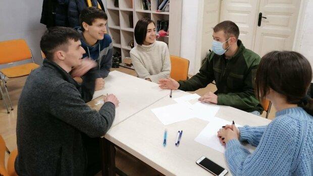 """Організація """"Просвіта"""", фото: суспільне"""