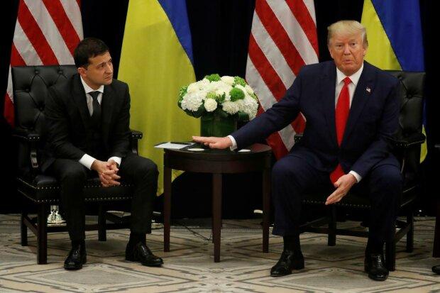 """В скандале вокруг разговора Трампа с Зеленским нашли российский след: """"Приложили руку"""""""