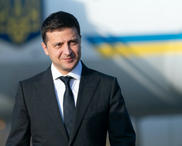 Владимир Зеленский, фото - Офис президента