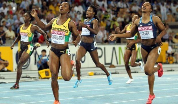 Треть лучших легкоатлетов мира употребляют допинг - немецкие ученые