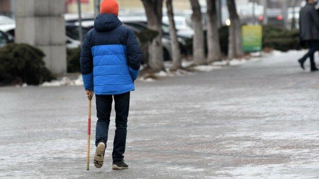 Погода в Виннице 26 ноября: морозная стихия посадит горожан под домашний арест
