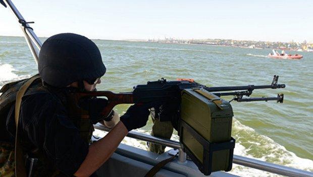 Україна віддасть Азовське море, але не Путіну