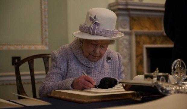 Королева Єлизавета днями запустить Brexit