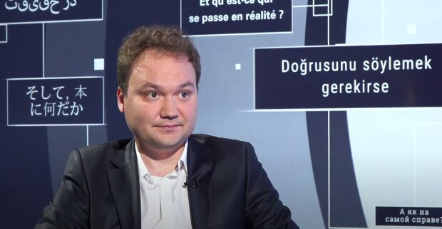 Олександр Мусієнко