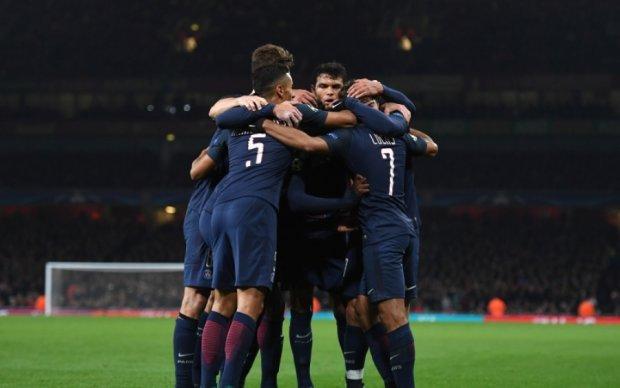 ПСЖ - Монако 5:0 Видео голов и обзор матча