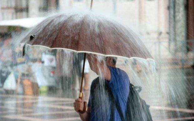 Погода на начало недели: синоптики дали точный прогноз