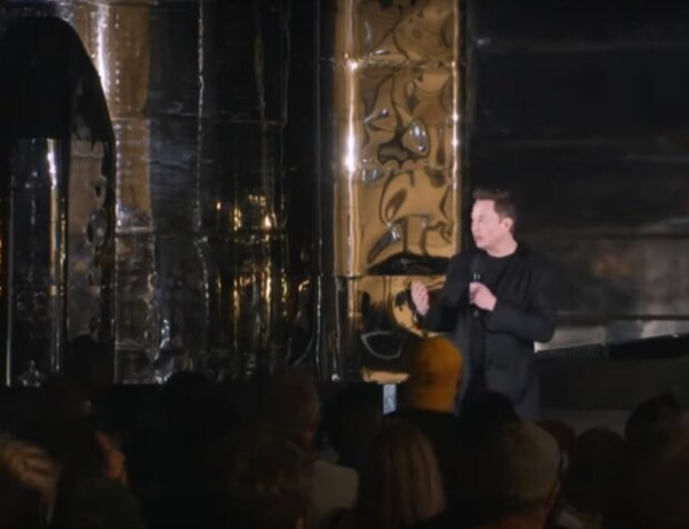 Ілон Маск, фото: YouTube