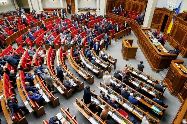 Выборы в Раду 2019: названы главные фавориты парламентской гонки