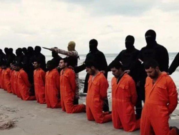 Єгипет бомбив Лівію за вбитих християн