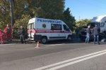 На Тернопільщині сталася страшна аварія: серед поранених діти