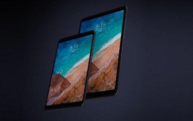 Xiaomi Mi Pad 4: характеристики, цена