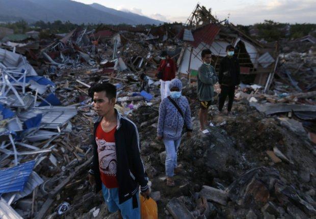 Індонезія розвалюється на очах, новий землетрус добив країну: вже немає чого рятувати
