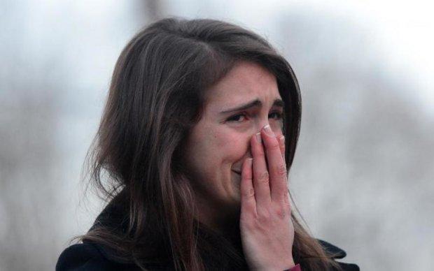 Чеченец жестоко поглумился над дочерью: фото