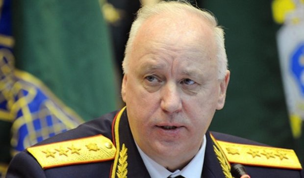 Яценюк воевал в Чечне - глава Следкома РФ