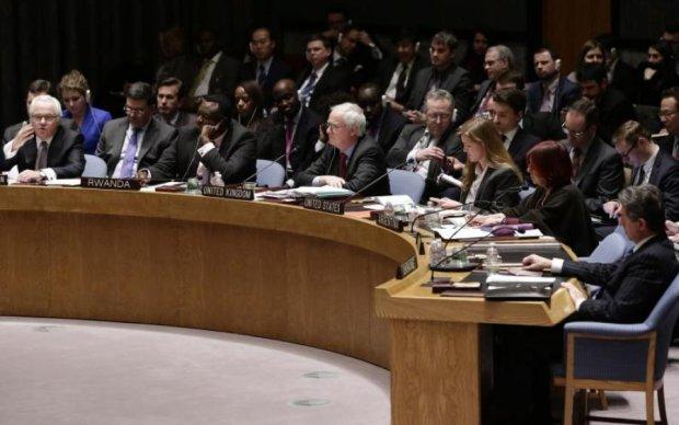 Совбез ООН занял четкую позицию по Донбассу
