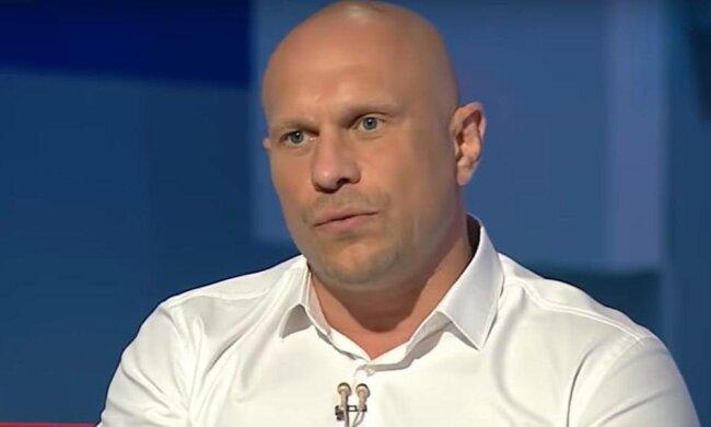 Илья Кива, фото: скриншот из видео